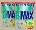 """Nafis Cosmetics"" JSC changes the concept of ""Bimax"" brand"