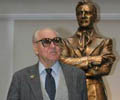 Monument to outstanding actor Vasily Kachalov unveiled in Kazan