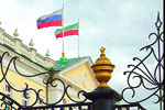 According to draft Treaty on delimitation of powers between RF and RT authorities...